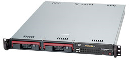 Game Server Supermicro 5017C-TF