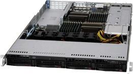 Game Server Super Server 6016T-NTRF