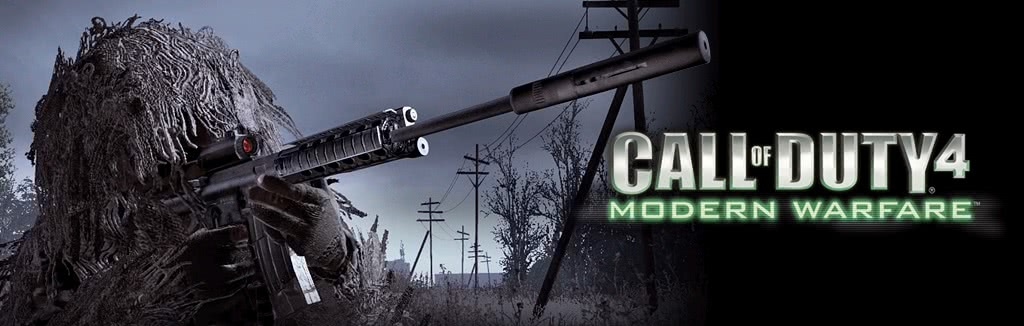Call of Duty Modern Warfare dedicated game servers