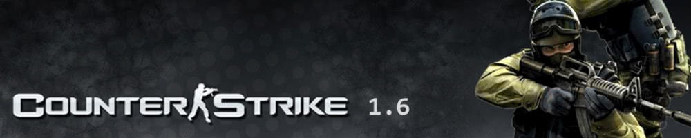 Counter Strike 1.6 game server