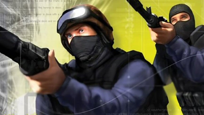 Counter Strike Condition Zero game server