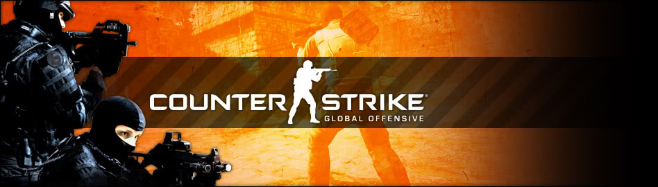 Counter Strike Global Offensive game server
