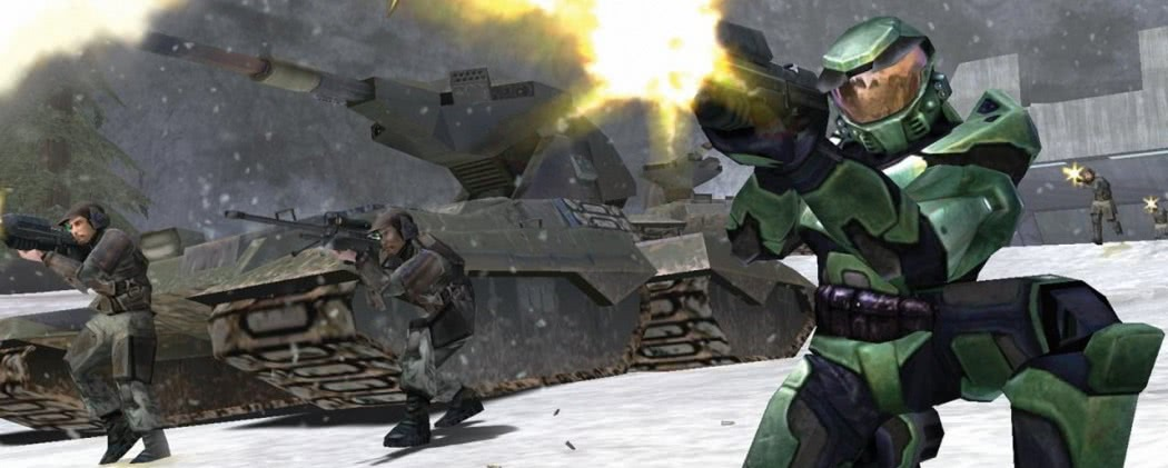 Halo Combat Evolved Dedicated Game Servers