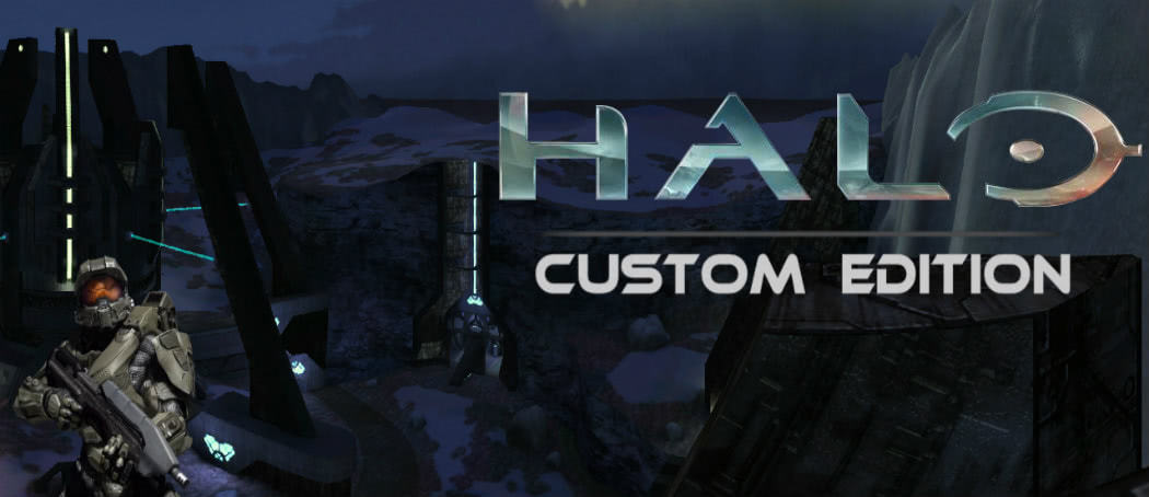Halo Custom Edtion Dedicated Game Servers