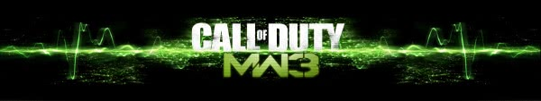 Call of Duty: Modern Warfare 3 game server