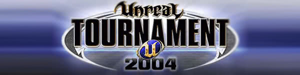 Unreal Tournament 2004 game server