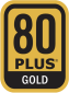 80 plus gold power supply 92% efficient